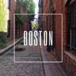 ボストンおすすめホテル