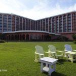 バミューダ島フェアモント・サザンプトンホテル
