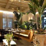 タイムズスクエア・エディションホテルのレストラン