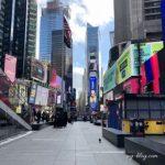 ニューヨークのコロナの現状